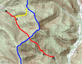Balsam Mountain map.png
