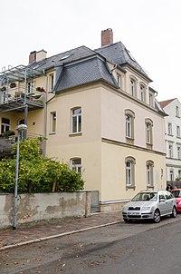 Bamberg, Klosterstraße 1, 20151019-002.jpg