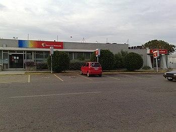 Banco de Venezuela%2C Judibana