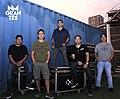 Banda de rock peruano nikkei INMIGRANTES.jpg