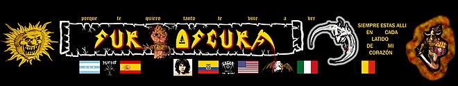 Sur Oscura Wikipedia La Enciclopedia Libre