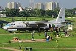 Bangladesh Air Force Antonov An-24PB at BAF Museum.jpg