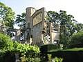 Banqueting Hall Ruins, Sudeley Castle. - panoramio.jpg