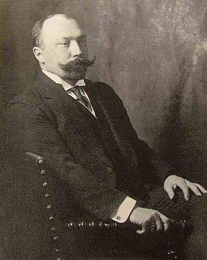 Pyotr Bark - Pyotr Bark.
