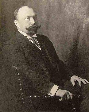 Пётр Львович Барк