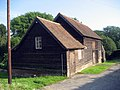 Barn at Tanyard Farm, Hawkhurst, Kent - geograph.org.uk - 1196132.jpg