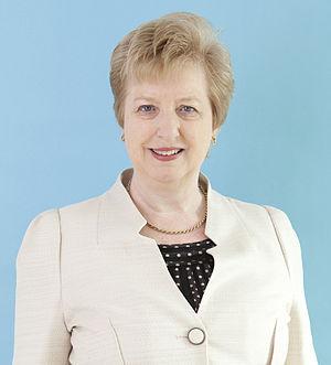 Angela Browning - Image: Baroness Browning