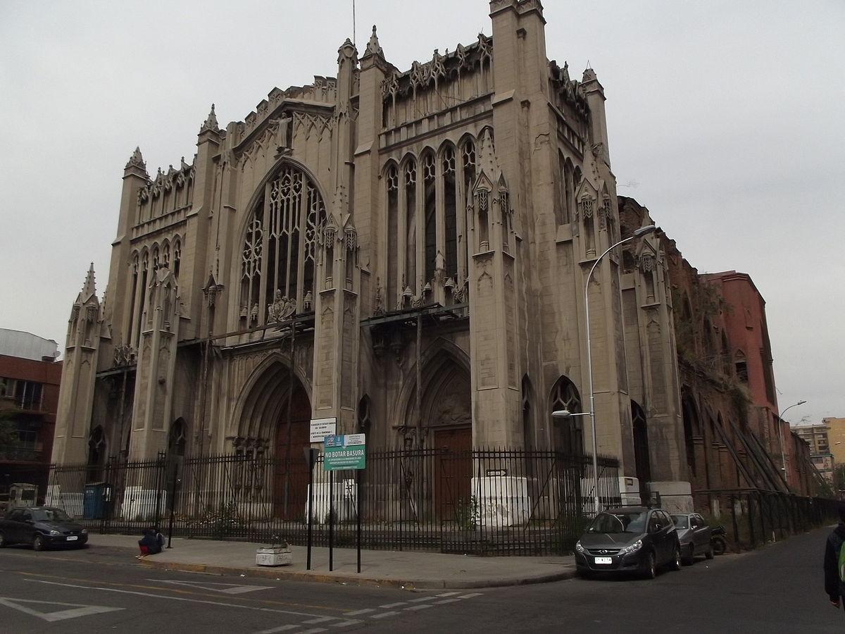 basílica del salvador wikipedia