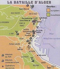 Guerre D Algerie Wikipedia