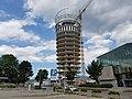 Baufortschritt - Science Tower - panoramio (32).jpg