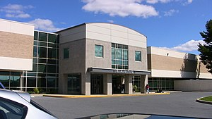 Vocational-technical School - Bethlehem Area Vocational-Technical School - Wikipedia, the free ... - The Bethlehem Area Vocational-Technical School is a career & technical school   located in Bethlehem, Pennsylvania in the Lehigh Valley region of ...