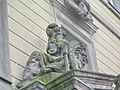 Bayreuth 03.04.07, Kanzleistrasse 7, ehem. Kanzlei, Tor IV (03) Minerva.jpg