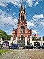 Bazylika Katedralna Wniebowzięcia NMP w Sosnowcu.jpg