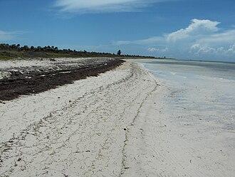 Jardines del Rey - Beach in Cayo Coco