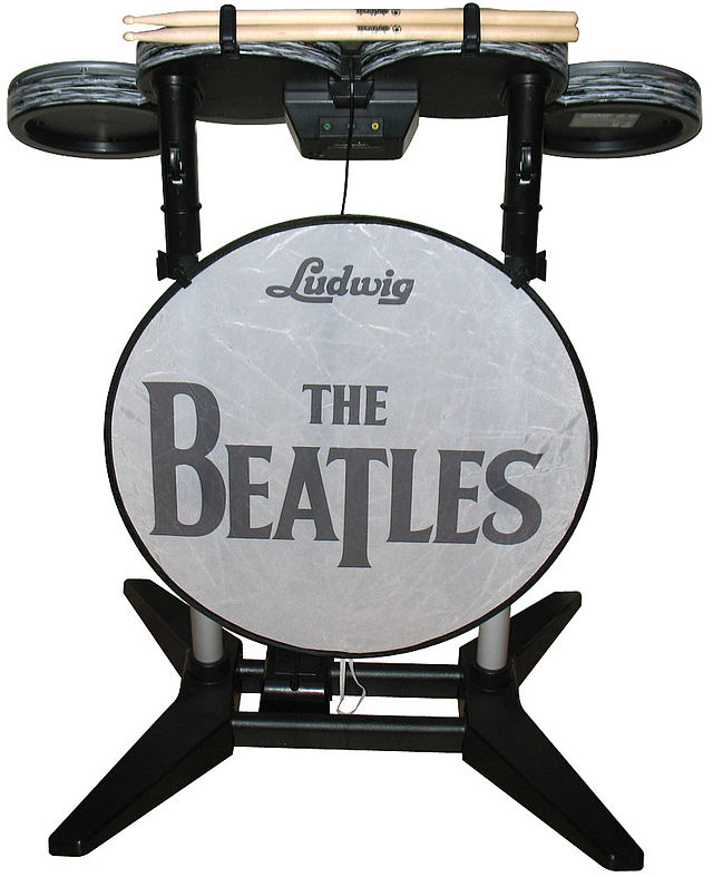 The Beatles: Rock Band - Wikiwand