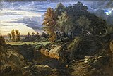 Beaux-Arts de Carcassonne - Paysage - Louis-Auguste Lapito.jpg