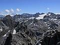 "Bec des Rosses sight toward ""Glacier du Grd Désert"" on summer - panoramio.jpg"