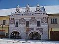 Bechyně, náměstí, restaurace Protivínka (01).jpg