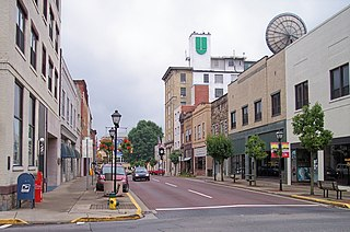 Beckley, West Virginia City in West Virginia, United States