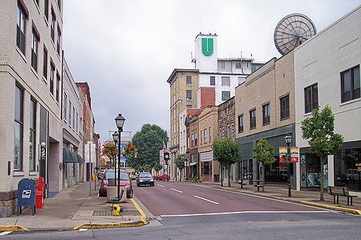 Beckley Main Street