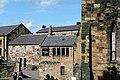 Behind Alnwick Castle - geograph.org.uk - 1521847.jpg