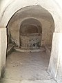 Beit She'arim - Cave of the Crypts from inside (5).jpg