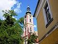 Belgrade Church 2010, Szentendre - panoramio - 77csoda (2).jpg