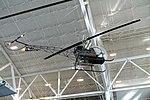 Bell OH-13E, 1951 - Evergreen Aviation & Space Museum - McMinnville, Oregon - DSC00738.jpg