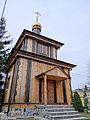 Bell tower of Orthodox church of the St. Mary's Birth in Bielsk Podlaski - 03.jpg