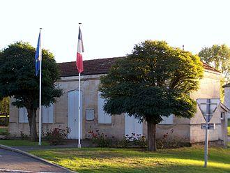 Bellebat - Town hall