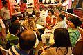 Bengali Writers Adda - Apeejay Bangla Sahitya Utsav - Kolkata 2015-10-10 5678.JPG