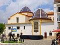 Benidorm - Iglesia de San Jaime y Santa Ana 2.jpg