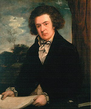 Benjamin Smith Barton - Image: Benjamin Smith Barton