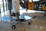 Bensen B-8M Gyrocopter, 1955 - Evergreen Aviation & Space Museum - McMinnville, Oregon - DSC00967.jpg