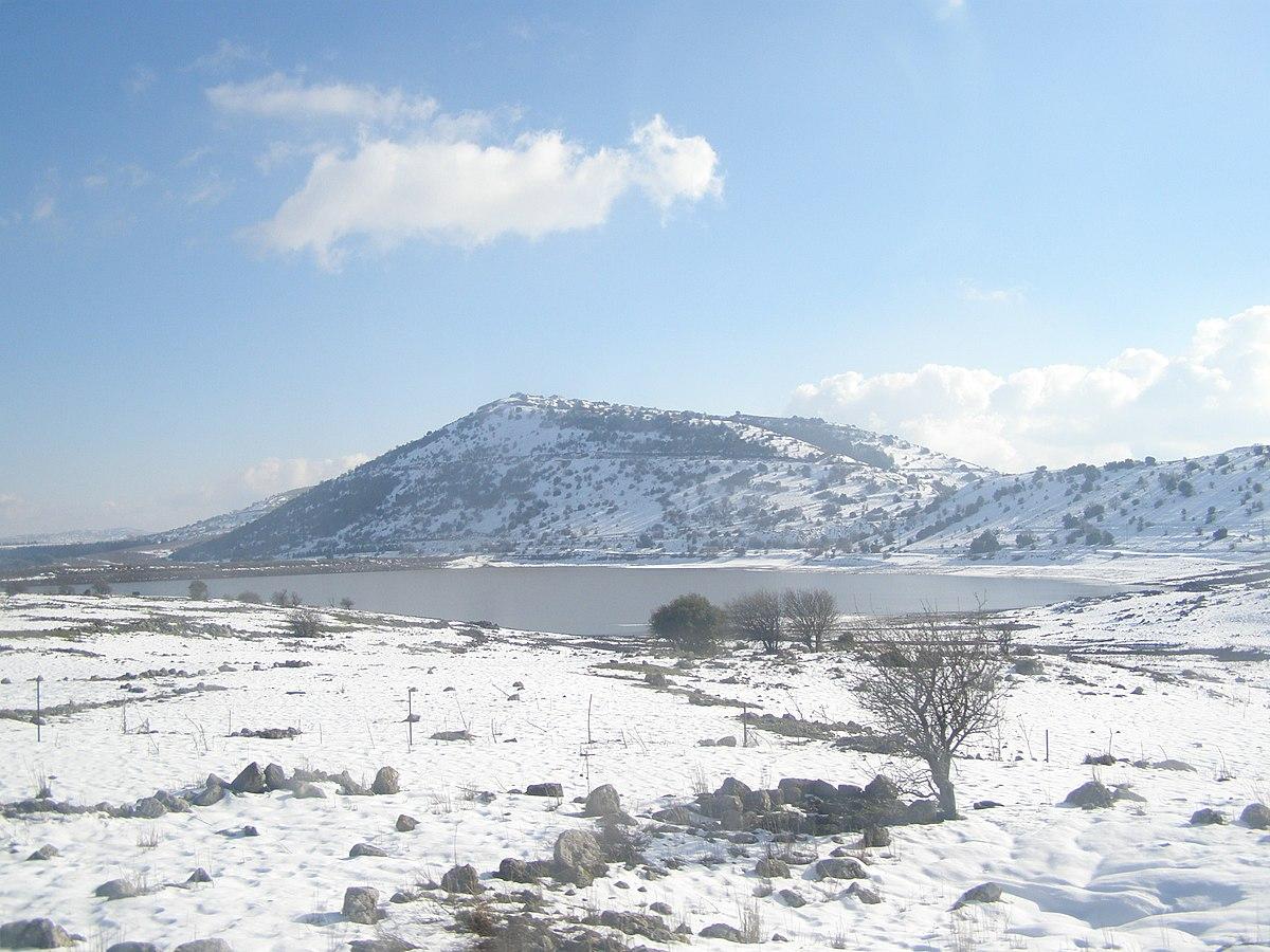 Mount BentalTal Al Gharam Wikipedia