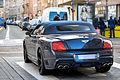 Bentley Wald Continental GTC Black Bison Edition - Flickr - Alexandre Prévot (7).jpg