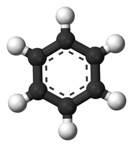 270px-Benzene-aromatic-3D-balls.png