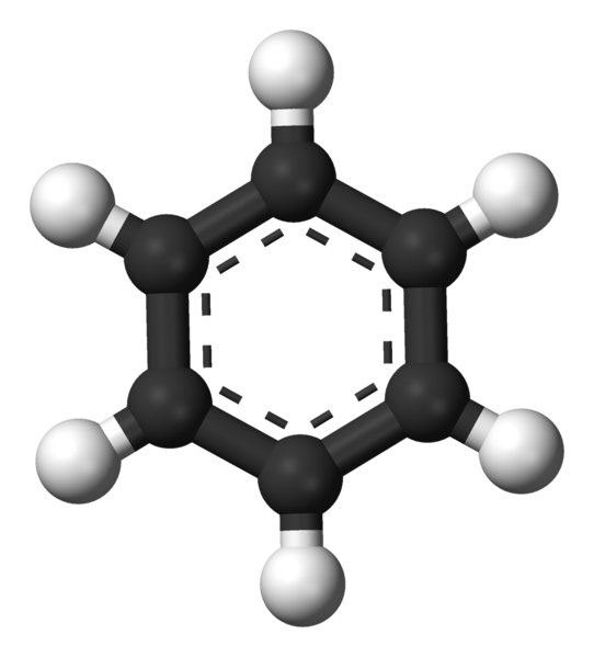 File:Benzene-aromatic-3D-balls.png