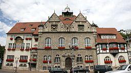 Bergisch Gladbach Altes Rathaus 01 ies