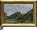 Berglandschap bij Vianden, circa 1814 - circa 1871, Groeningemuseum, 0040537000.jpg