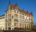 Berlin, Mitte, Gertraudenstraße, Juwel-Palais 02.jpg