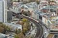 Berlin - S-Bahn-Strecke und Bahnhof Hackescher Markt.jpg