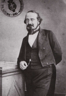 Bertrando Spaventa Italian philosopher