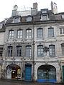Besançon - Maison natale de Victor Hugo.JPG