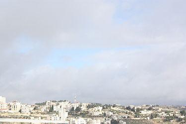 Bethlehem suburbs near Har Homa.jpg