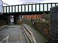 Bethnal Green, Corbridge Crescent - geograph.org.uk - 1727082.jpg