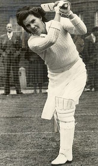 Women's Test cricket - Betty Wilson was the first player (man or woman) to take 10 wickets and score a century in the same Test, including the first Women's Test hat-trick.
