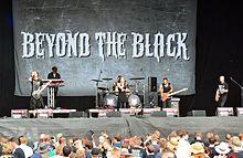 Beyond the Black (2015)
