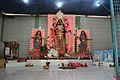 Bhadra Kali - Ramna Kali Mandir and Anandamayi Ashram - 9-10 Kazi Nazrul Islam Avenue - Dhaka 2015-05-31 2129.JPG