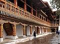 Bhutan - Punakha Dzong - panoramio.jpg
